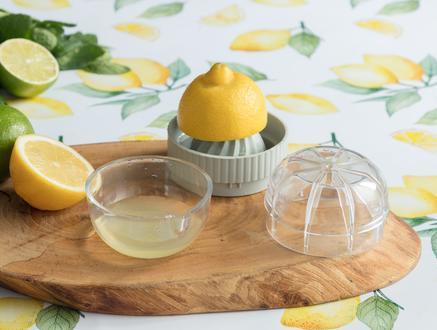 Lemoncha Limon Sıkacağı - Soft Yeşil