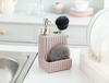 Freman Fırçalı Sıvı Sabunluk - Soft Pudra