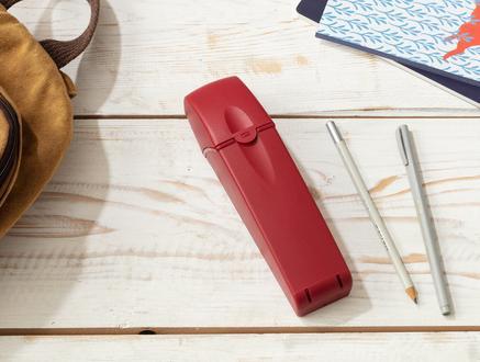 Diurne Çok Amaçlı Kutu - Carmen Kırmızı