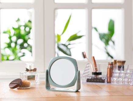 Makyaj Aynası - Yeşil