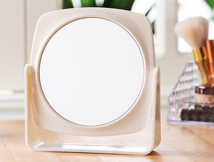 Ferca Makyaj Aynası - Ekru