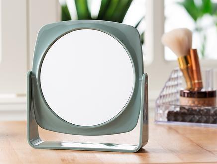 Ferca Makyaj Aynası - Yeşil