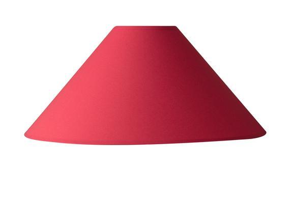 Truculent Coolie Abajur Şapkası - Kırmızı