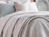 Elita Çift Kişilik Yatak Örtüsü - Açık Mürdüm