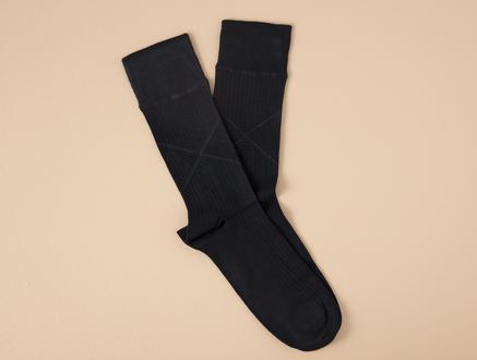 Davin Erkek Soket Çorap - Lacivert