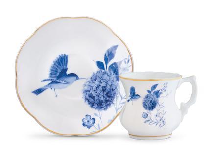 Pigeon Kahve Fincan Takımı 2'li
