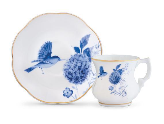 Pigeon 4'lü Kahve Fincanı
