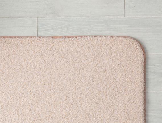 Acel Banyo Paspası - Pudra - 100x150 cm