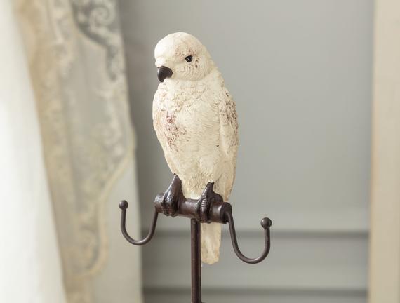Takı Askısı - Papağan