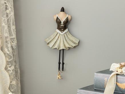 Dekoratif Askı - Dress