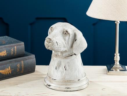 Dekoratif Takı Kutusu - Köpek