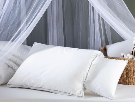 Lili Kanguru Yastık - Beyaz