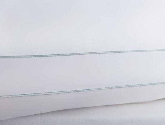 2'li Kanguru Yastık - Beyaz
