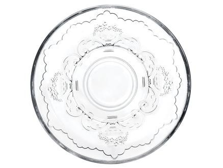 Roselin  6-Lı  Çay Tabağı Seti