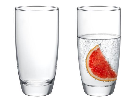 Fabienne 4'lü Meşrubat Bardağı Seti 525 ml