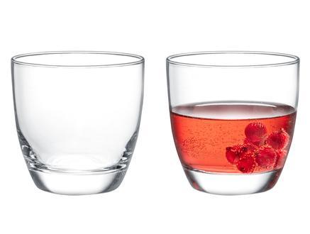 Fabienne 4'lü Su Bardağı Seti