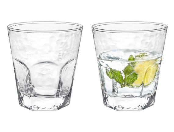 Floressa 4'lü Su Bardağı Seti