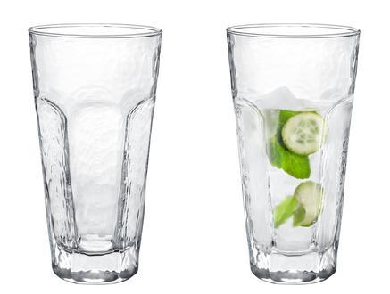 Floressa 4'lü Meşrubat Bardağı Seti