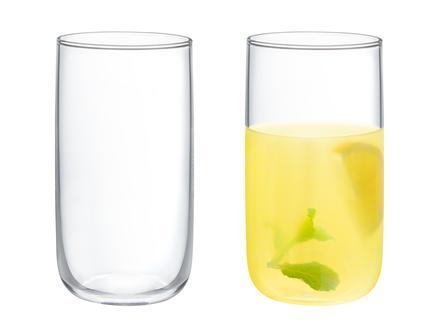 Musette 4'lü Meşrubat Bardağı Seti