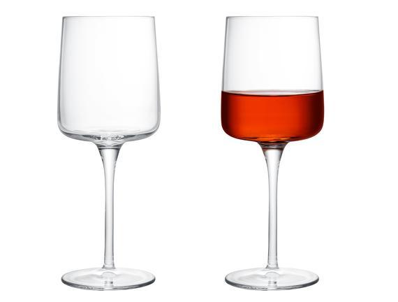 Musette 4'lü Şarap Kadehi Seti 320 ml