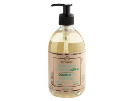 Répertoire Coconut El ve Vücut Sabunu - 500 ml