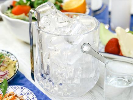 Audrey Maşalı Buz Kovası