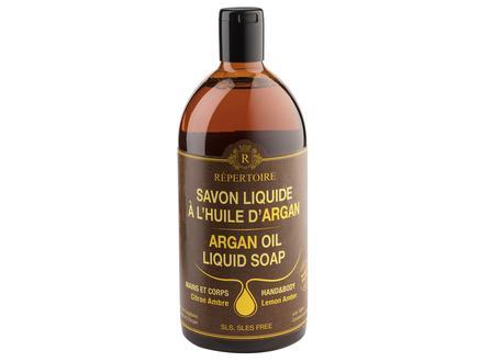 Répertoire Argan El ve Vücut Sabunu - 1000 ml