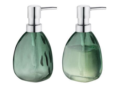Raina Sıvı Sabunluk - Yeşil