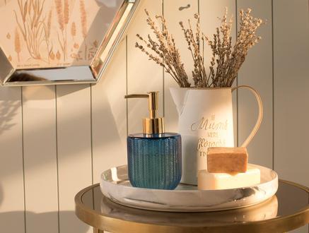 Veronigue Sıvı Sabunluk - Mavi