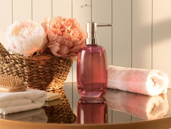 Estee Sıvı Sabunluk - Gül Kurusu