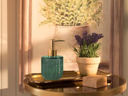 Veronigue Sıvı Sabunluk - Yeşil
