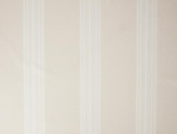 Raymond Pvc Masa Örtüsü - Bej / Beyaz - 140x200 cm