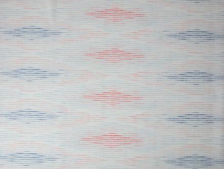 Vogeo Masa Örtüsü - Mercan / Lacivert