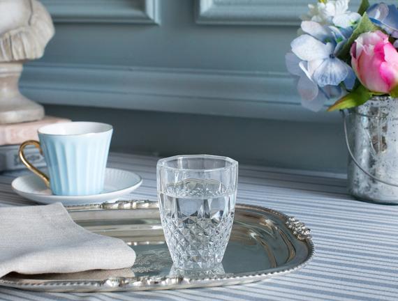 Audrey 4'lü Mini Kahve Yanı Bardağı Seti