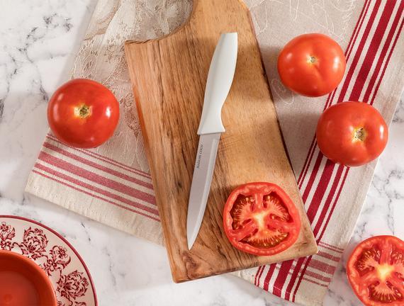 Nancy Çok Amaçlı Bıçak - Soft Yeşil