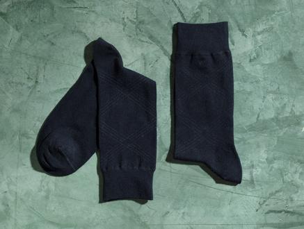 Albi Erkek Soket Çorap - Lacivert