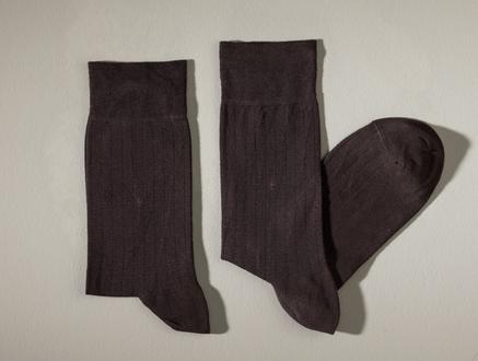 Colmar Erkek Soket Çorap - Kahverengi