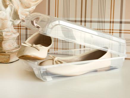 Curtin Kadın Ayakkabı Kutusu