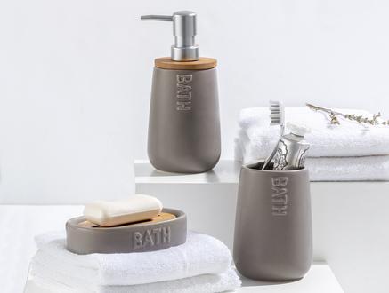 Cera 3'Lü Banyo Seti