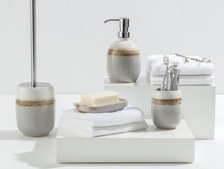 Algie 4'Lü Banyo Seti