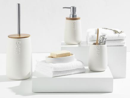 Cera 4'Lü Banyo Seti