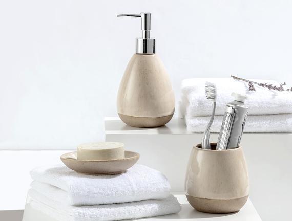 Belda 3'Lü Banyo Seti