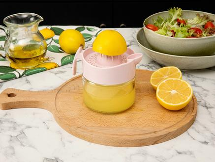 Holly Limon Sıkacağı - Soft Pudra