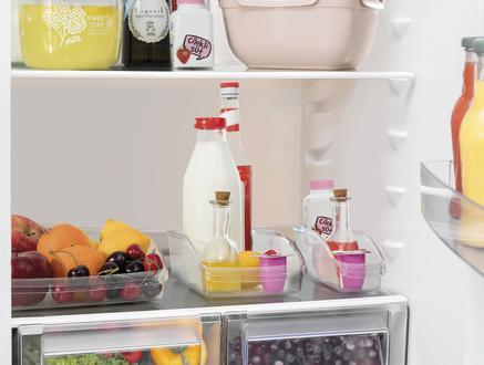 Andrey 3'lü Buzdolabı Düzenleyici