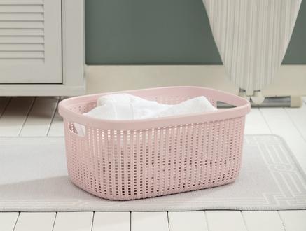 Rubicon Çamaşır Selesi - Soft Pudra