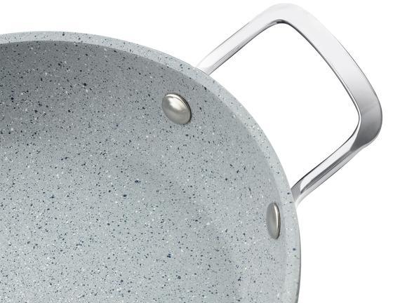 Pro Granite Look Sahan Seti 4 Parça