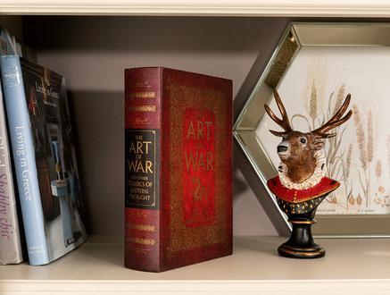 Perine Büyük Kitap Kutusu