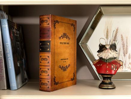 Tiffenn Büyük Kitap Kutusu