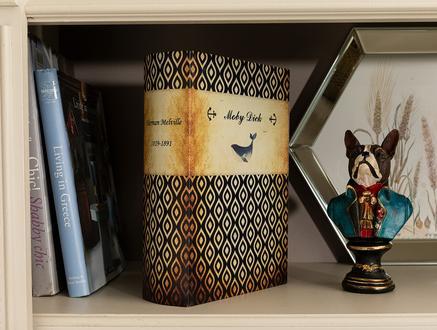 Thien Büyük Kitap Kutusu