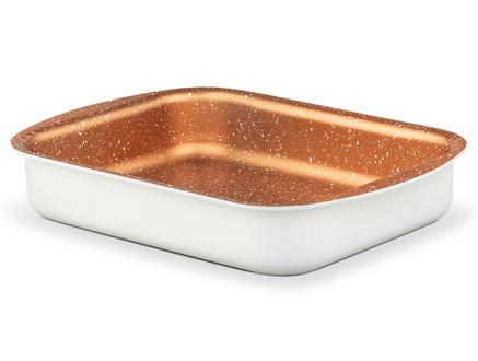 Chef Granite Look Fırın Tepsisi - 35 cm